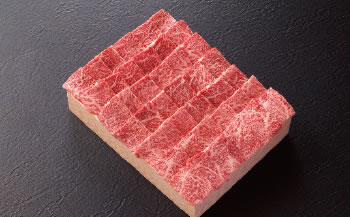 博多和牛焼肉(バラ)400g(サーロイン、リブロース、肩ロース)400g
