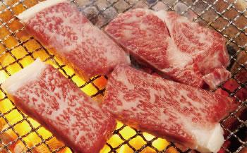 【国産】黒毛和牛サ-ロイン焼肉用1kg