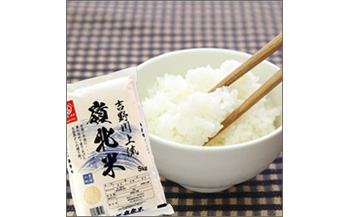 高知県嶺北産 ヒノヒカリ(お米) 5kg