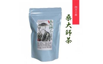 桑大師茶(非蚕用品種)杜仲茶葉入 60g(3g×20パック入り)