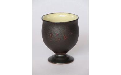 陶胎漆器(ゴブレット)