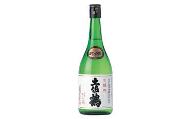 土佐鶴本醸辛口720mL