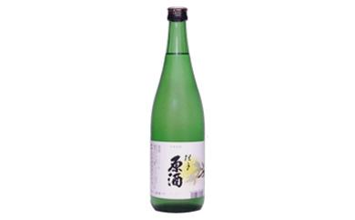 桂月(原酒)720mL