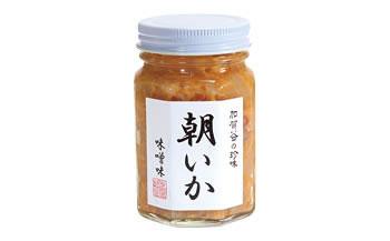 珍味の絶品5品セット(かつを素酒盗/子の腸/鯛わた/辛ちゃんじゃ/朝いか(味噌味))