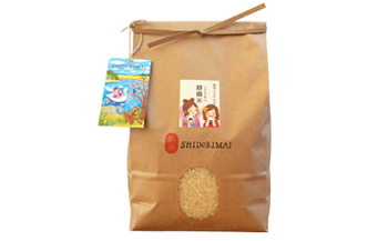 静織米(しどりまい)10kg