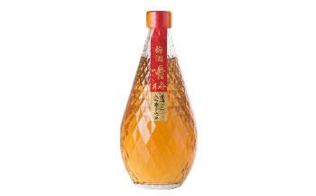 ◆【数量限定】大吟醸仕込 嚼梅酒