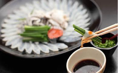 【数量限定】豊後とらふぐ料理セット(天然4~5人前)