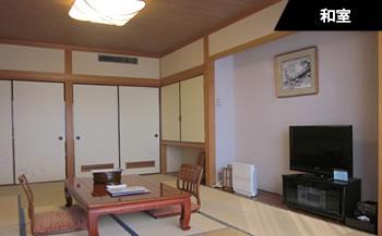 井頭温泉チャットパレス平日宿泊1泊2食プラン1室2名利用和室or和洋室