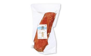 朝霧ヨーグル豚ハム・ソーセージ食べきりセット