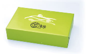 手延べ素麺(太口)3㎏