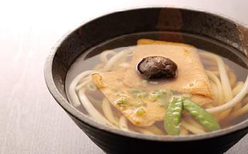 4種の具材が楽しめる冷凍調理うどん12食セット