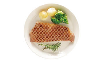 にいがた和牛ロースステーキ(200g×3)