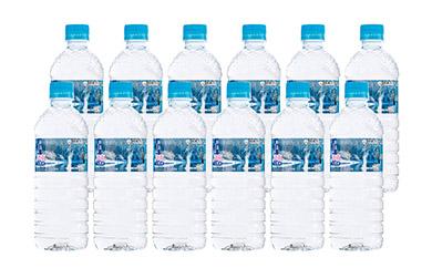新潟名水の郷 津南の天然水(12本セット)