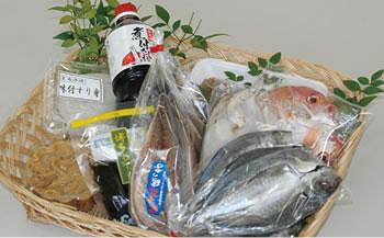 糸島海産加工品セットB