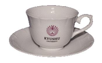 九州大学オリジナル コーヒーカップ