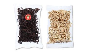 薬味野菜の里小国乾物・加工品セット