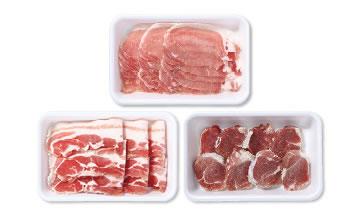 黒豚肉セット