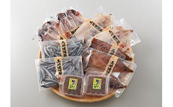 長崎漁港発セット