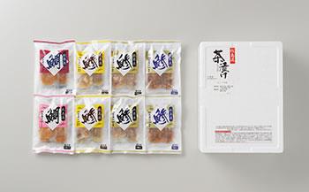 お茶漬け三昧お徳用セット(24食分)