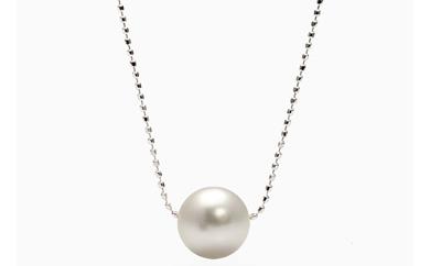あこや真珠 パールペンダント約8.5mm珠