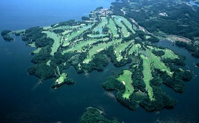 パサージュ琴海リゾート1泊2食&1DAYゴルフパック(1名様)