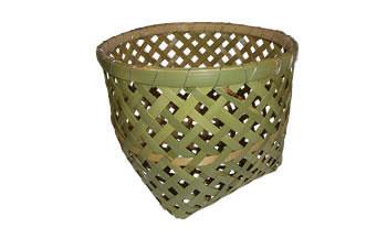 竹細工(籠)