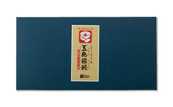 五島手延べうどん200g+スープ付