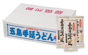 【ご自宅用】五島手延うどんセットMM-10
