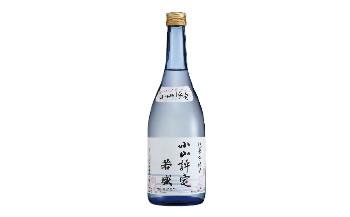 小山評定セット(純米吟醸酒×3本)