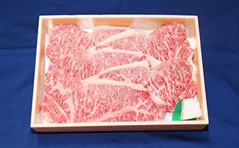 丹波篠山牛 サーロインステーキ(5枚)