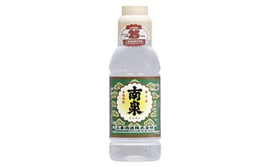 「南泉25%360mlペットボトル」40本セット