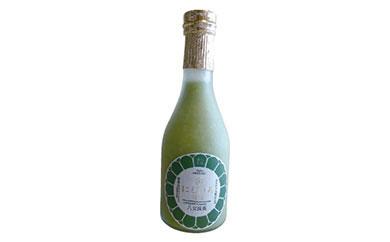 にじいろ甘酒/八女抹茶(アルコールゼロ・砂糖不使用)