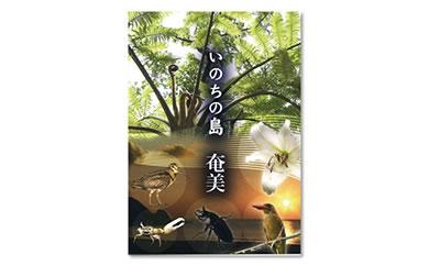 DVD 『いのちの島奄美』
