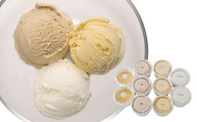 ホテルレストラン公園通り アイスクリーム詰め合わせA