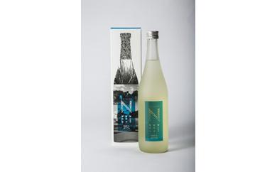 ChikuhaN(生酒) 720ml瓶 箱入