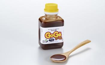 【魔法のソース】GOGOソース