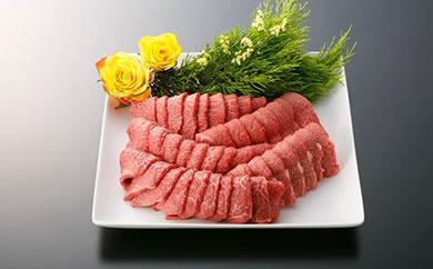大府市特産A5ランク黒毛和牛 特選焼肉セット(カタ・モモ・バラ肉などの中から最高の部位をご提供)1kg